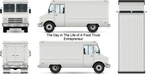 food truck entreprenuer