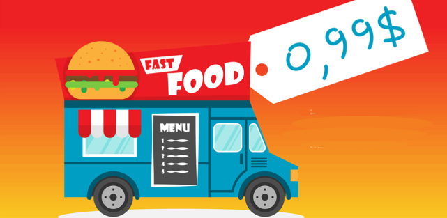 What Does a Food Truck Cost?